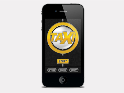 Taxi Iphone